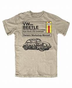 Vw T Shirts : haynes vw beetle t shirt products pinterest vw ~ Jslefanu.com Haus und Dekorationen