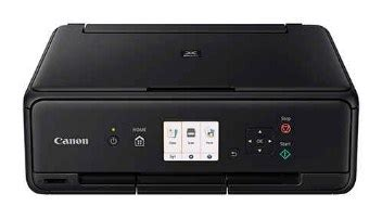 It is using led light source and this can scan with a4 paper size. Canon PIXMA TS5020 Printer Driver Download