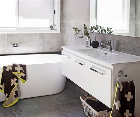 The Top 10 Rules Of Bathroom Design