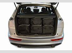 Q5 8R 20082017 Audi Q5 8R 20082017 CarBags