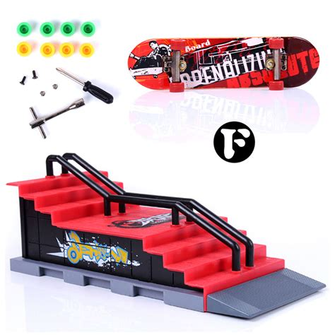tech deck skatepark skate park r part for tech deck fingerboard finger