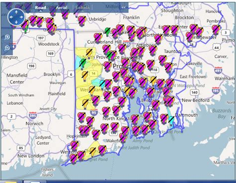 national grid ri outages