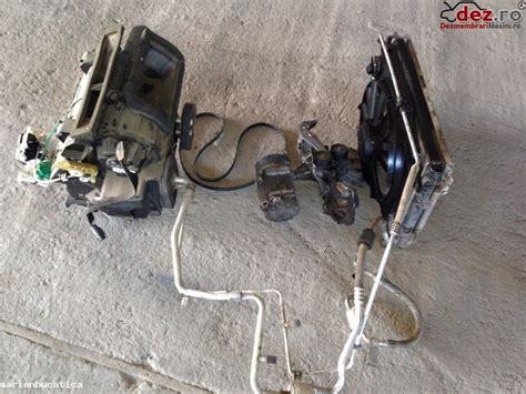 Motor Electric Auto Pret by Dezmembrez Dacia Logan Kit Aer Conditionat Dez Ro