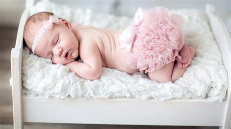 wallpaper newborn baby baby girl cute baby sleeping