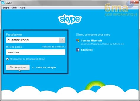 skype bureau windows skype de bureau 28 images comment utiliser le skype