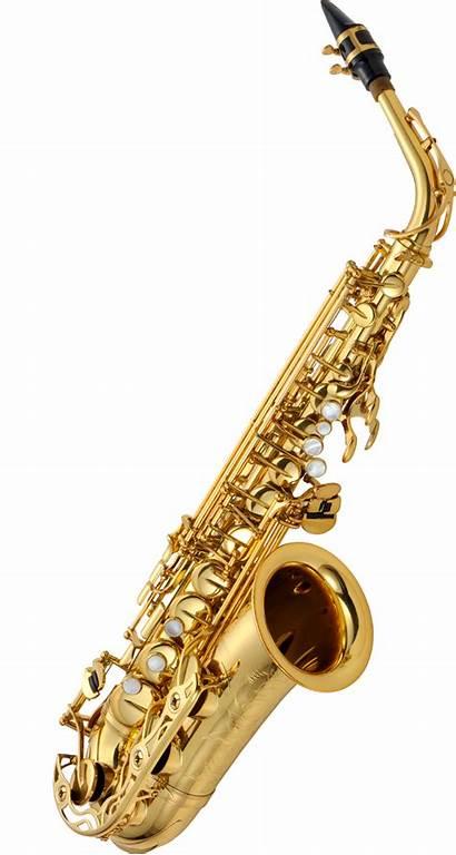 Saxophone Transparent