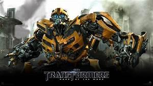 Bumblebee Transformers Dark of The Moon Wallpapers | HD ...