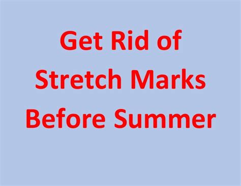 how to get rid of cookies on iphone get rid of stretch marks before summer