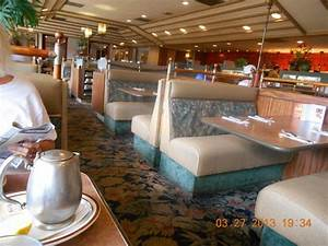 Inside Resturant - Picture of Wailana Coffee House ...