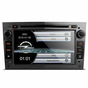 Radio Opel Astra H : xtrons gps car dvd player stereo radio opel vauxhall astra ~ Jslefanu.com Haus und Dekorationen