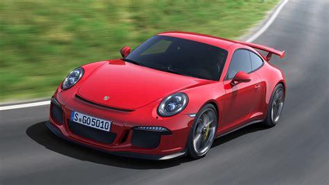 Porsche 911 Gt3 2013 Wallpapers
