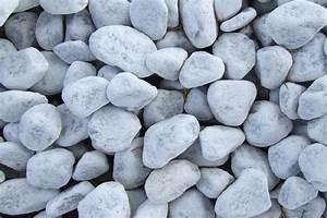 Marbre Blanc De Carrare : galet 40 60 marbre blanc de carrare ~ Dailycaller-alerts.com Idées de Décoration