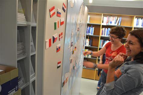 le bureau europeen journée portes ouvertes des institutions un immense