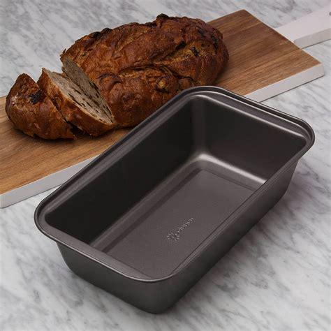 pan loaf medium bread pans bakeware ecolution