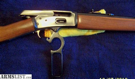 Marlin 1894- 44mag Lever Action Rifle Jm