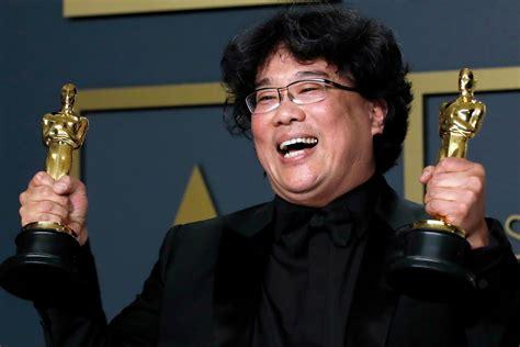 'Parasite' director Bong Joon-ho Telegraph interview on ...