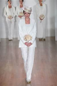 bridal pant suits wedding for wendy bride two pinterest With wedding dress suits