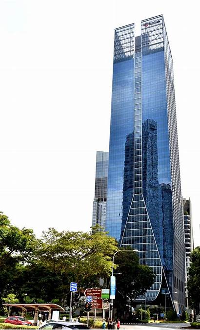 Tower Frasers Singapore Office Property Stake Edgeprop