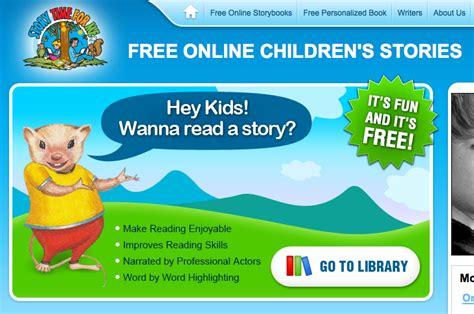 stories online for preschoolers teacherlink storytimeforme free 700