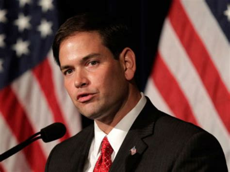 In Op-ed, Marco Rubio Lays Out His Plan To Reform Higher