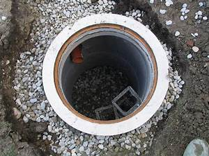 Sickerschacht Berechnen : dornbirn online versickerung von regenwasser ~ Themetempest.com Abrechnung