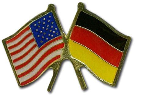 amerikanische möbel und accessoires pin flaggen usa deutschland wehend ca 3 2 x 2 2 cm usshop