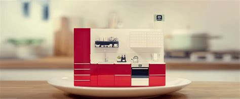 ikea cooks   kitchen   charming ad