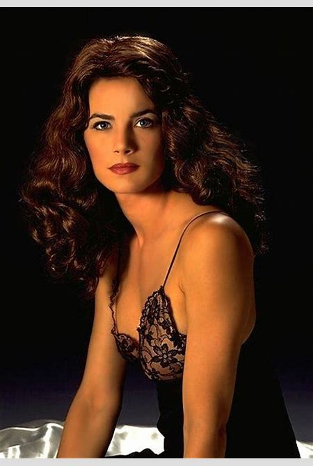 Terry Farrell | Hollywood Hotties | Pinterest