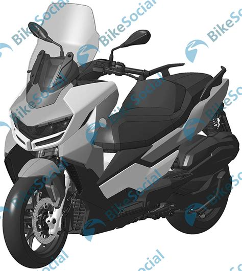 Bmw C 400 Gt Hd Photo by New Bmw C400gt Is Coming In 2019