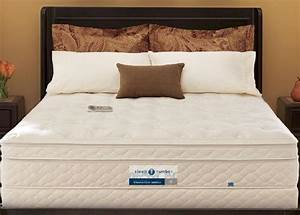 Sleep Number Innovation I8 Bed