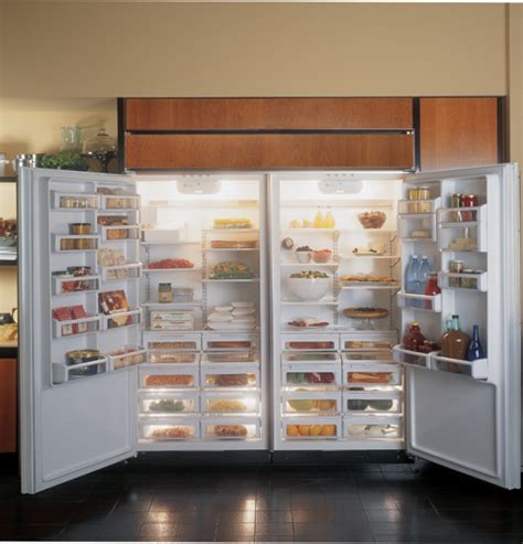 zirnmrh ge monogram  built   refrigerator monogram appliances