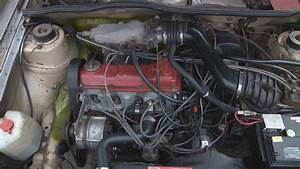 U0026 39 81 Vw Rabbit Engine For Sale    U0026 39 92 Rebuilt Gti Head