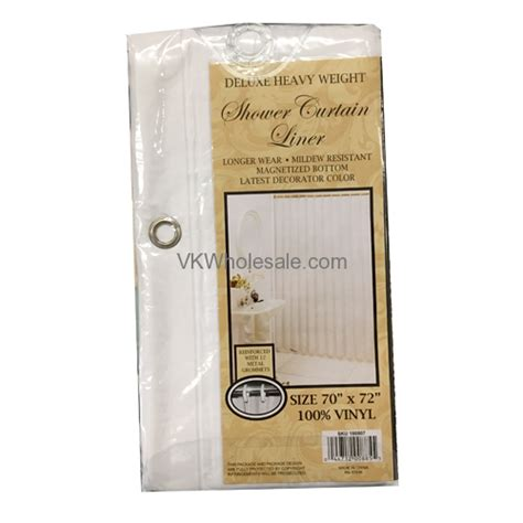 shower curtain liner white wholesale shower curtain liner