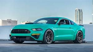 2018 Roush Ford Mustang 729 4K Wallpaper | HD Car Wallpapers | ID #9016