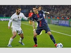 Former PSG player blasts Di Maria after Real Madrid