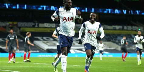 For the latest news on tottenham hotspur fc, including scores, fixtures, results, form guide & league position, visit the official website of the premier league. League Cup: Tottenham defeat Brentford to reach final