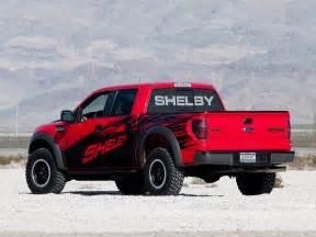 2017 Ford Raptor Shelby Raptor 2017 - 2018 Best Cars Reviews