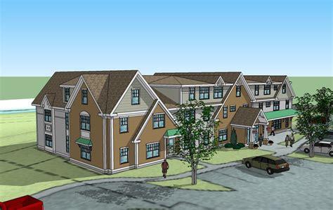 ohearne associates architects additional multi family