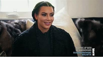 Kim Kardashian Kuwtk West Kardashians Keeping Giphy