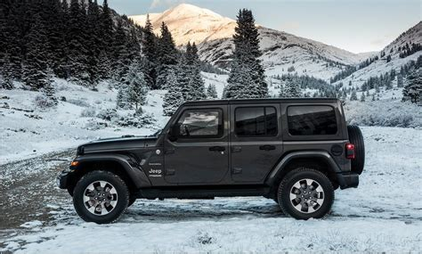 Jeep Wrangler Unlimited 2019 by 2019 Jeep Wrangler Unlimited Sport 4wd Release Date