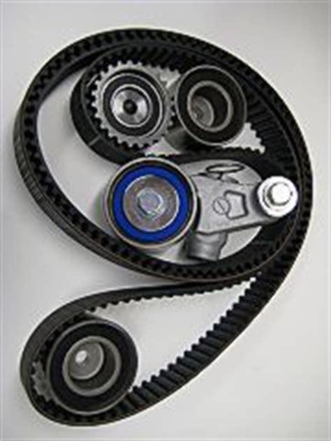 Subaru Legacy Impreza Sohc Timing Belt