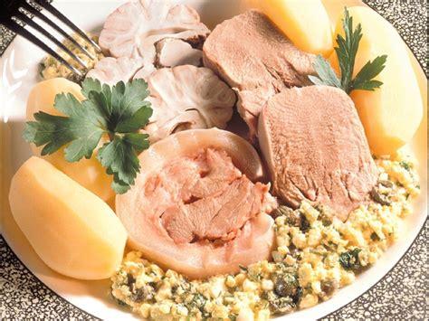 cuisiner tete de veau tête de veau gribiche recettes cuisine française