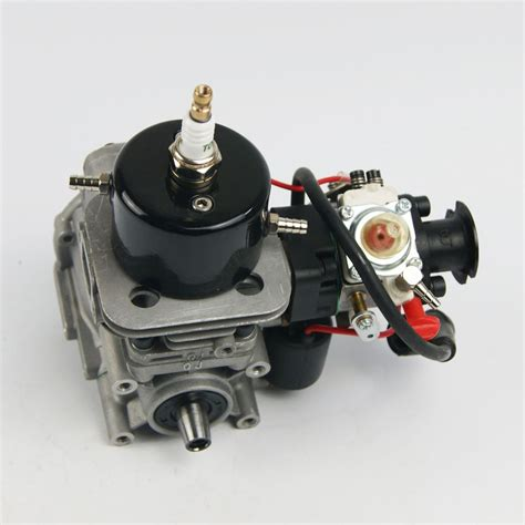 Rc Gas Boat Motors by S1125 26cc 2stroke Rc Petrol Marine Gas Engine For Rc Boat