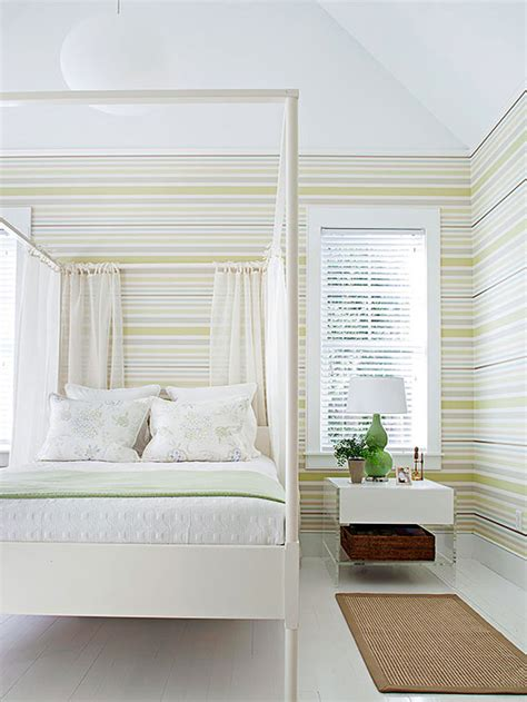 bedroom color ideas white bedrooms  homes gardens