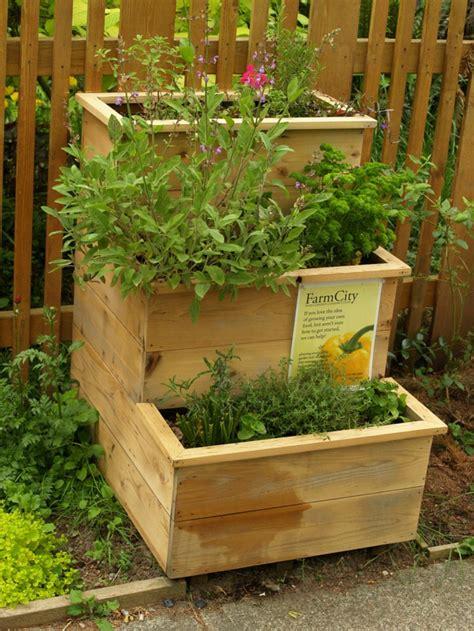 Gartengestaltung Mit Holzkisten by Clevere Gartengestaltung Tipps Und Tricks Zum Raumsparen