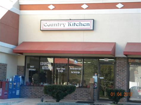 Country Kitchen, Longwood  Menu, Prices & Restaurant