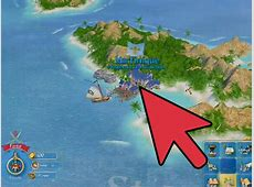 How to Conquer and Get Rich in Sid Meier's Pirates 12 Steps