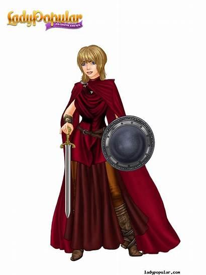 Le Morgan Fay Guinevere Queen March 27th