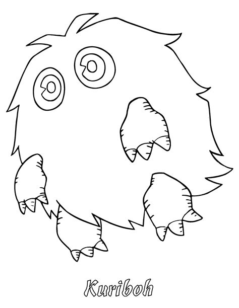 coloring page yu gi  coloring pages  color yu gi
