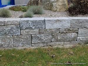 Steinmauer Garten Bilder : muschelkalk system mauersteine getrommelt naturstein pindrys sandstein granit direktimport ~ Bigdaddyawards.com Haus und Dekorationen